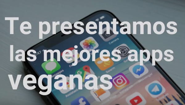 Top 7 apps para vegetarianos: descárgalas en tu smartphone