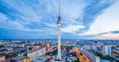Berlín desea ser la capital vegetariana y vegana de Europa