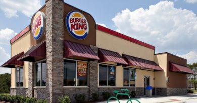 Burger King quiere vender hamburguesas vegetarianas en todo el mundo