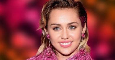 Premian a la famosa actriz Miley Cyrus por su defensa de los animales