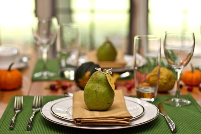 4 consejos para hacer el mejor alimento vegetariano en estas fiestas navideñas