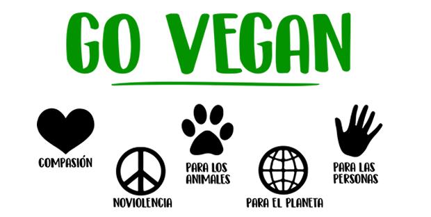 Qué es el veganismo? definición del término vegano | VEGAYVEGE