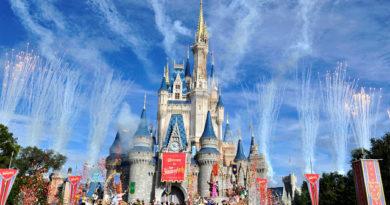 Disney presenta sus 400 comidas veganas en todos los parques temáticos de EE.UU.