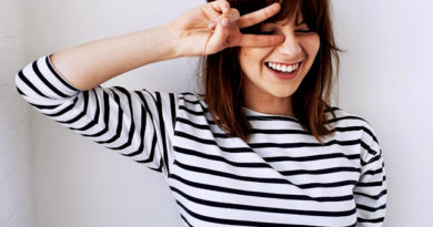 EE.UU.: Cantante vegana Gabrielle Aplin crea linea vegana en H&M