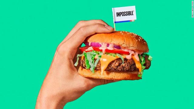 EE.UU.: La gigante vegana Impossible Foods lanzará su carne en todos los supermercados la próxima semana