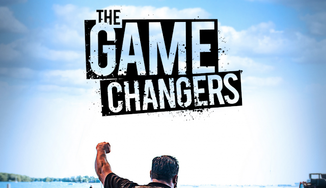 "¡Lo último!: Documental vegano ""The Game Changers"" ya esta disponible en Netflix"