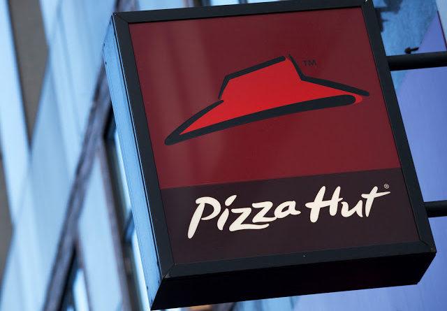 La cadena Pizza Hut lanza su menú vegano completo en Australia