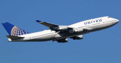 United Airlines agregará nuevas opciones veganas al menú para 2020