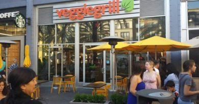EE.UU.:La cadena vegana Veggie Grill abre su nuevo local en Massachusetts
