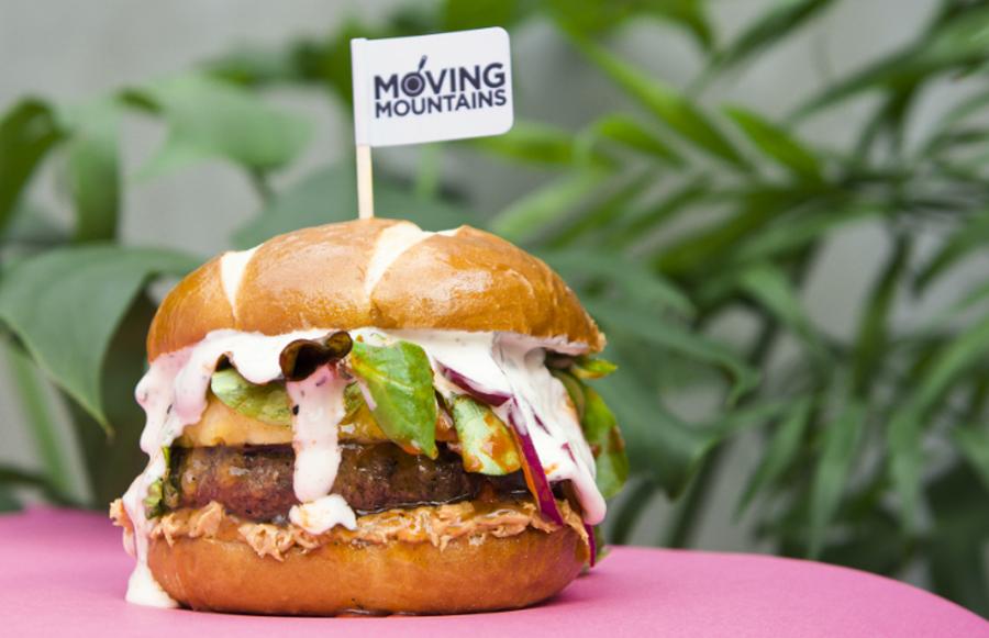 El mercado de carne más grande ofrecerá hamburguesas veganas por primera vez en 800 años