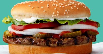 Burger King lanzará 2 nuevas hamburguesas veganas en Europa