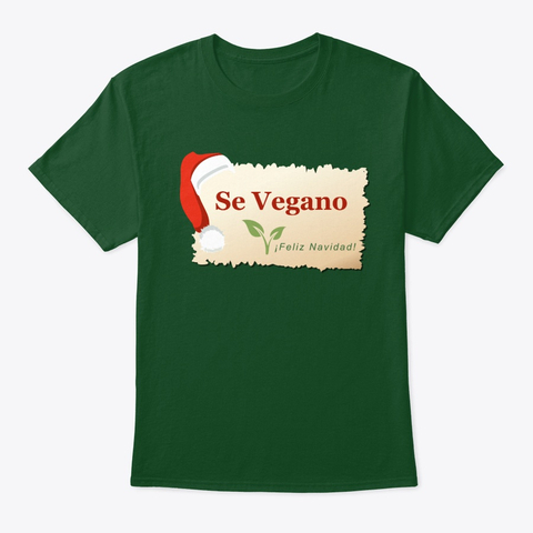 se vegano feliz navidad polo vegayvege