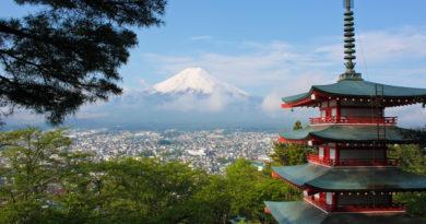 Japón se prepara para las Olimpiadas 2020 ofreciendo más opciones veganas en los restaurantes