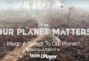 BBC lanza su nuevo documental «Carne: una amenaza para el planeta»