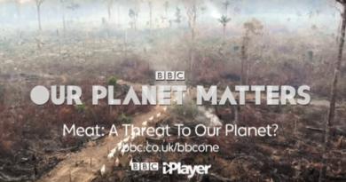 """BBC lanza su nuevo documental """"Carne: una amenaza para el planeta"""""""