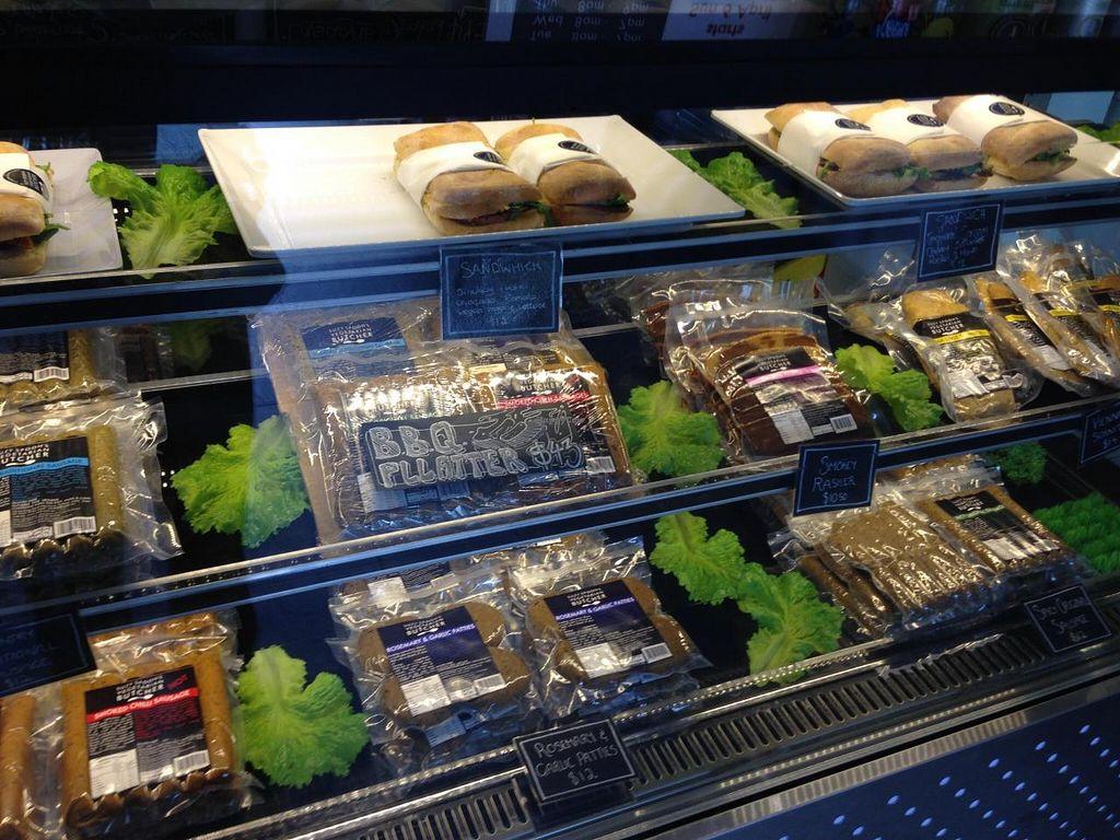 Australia obtiene su primera tienda de carnicería vegana
