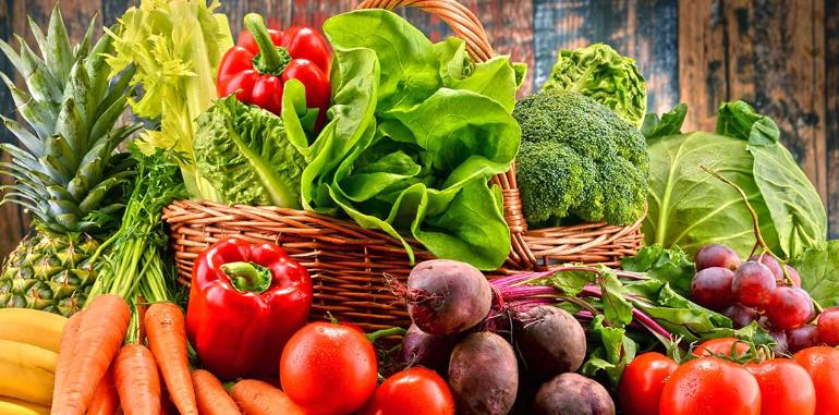 Conoce las 10 principales fuentes de proteínas de origen vegetal