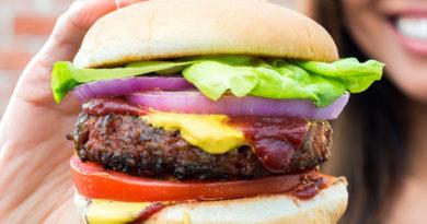 hamburguesas veganas salvan animales