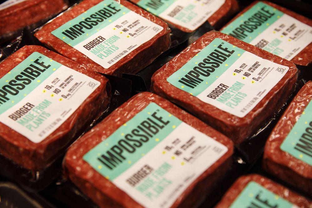 Impossible Foods lanza oficialmente su carne vegana a varios restaurantes en Canadá