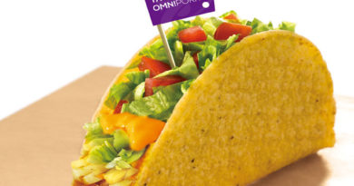 tacobell china omnipork