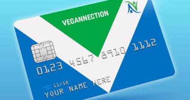 Esta tarjeta de prepago tiene como objetivo impulsar la economía vegana