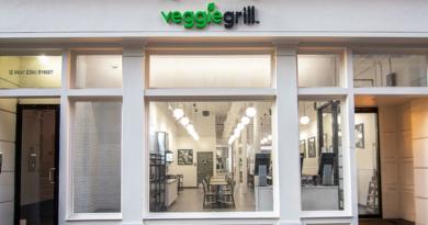 EE.UU.: La cadena Veggie Grill abre su nuevo restaurante en Nueva York
