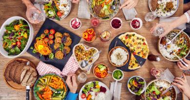 Argentina: Más de 4 millones de personas son veganos y vegetarianos, según nuevo informe