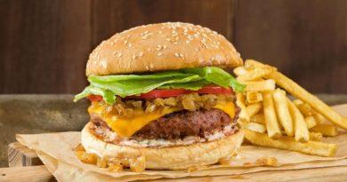 La mayoria de cadenas de comida rápida ahora ofrecen opciones veganas