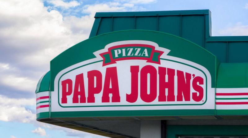 Papa John's lanza pizzas veganas en varios locales en Chile