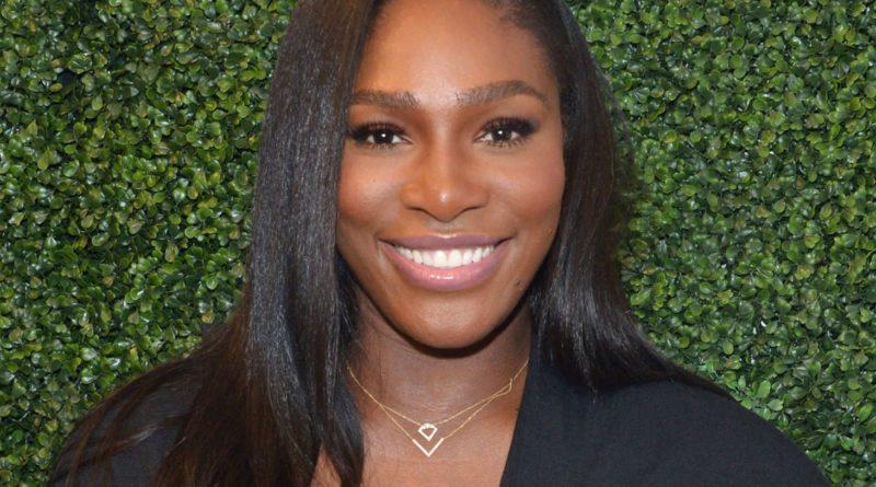 Serena Williams lanza una línea de cuero vegano en EE.UU.