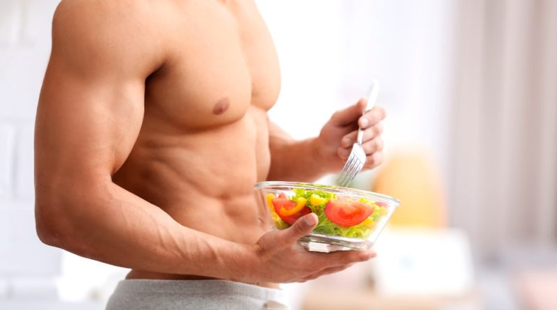 Conoce los 4 alimentos de origen vegetal que estimulan la testosterona en el cuerpo