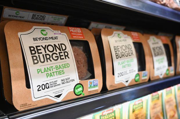 La industria vegana de alimentos ahora tiene un valor de $5 billones
