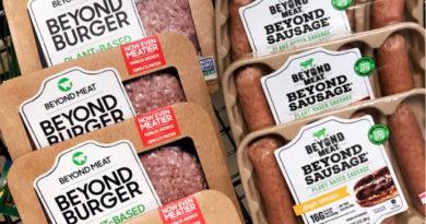 coronavirus hace crecer las ventas de carne vegana