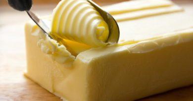 La mantequilla láctea es casi 4 veces peor para el planeta que la de origen vegetal, según estudio