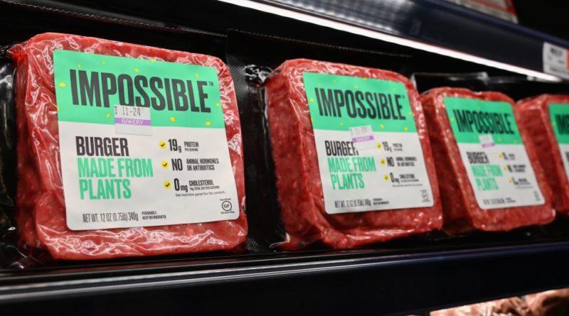 El mercado mundial de alimentos veganos superará los $31 mil millones para 2026