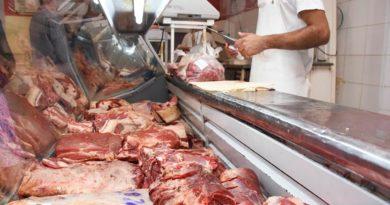 ¡Lo último!: Los mercados de carne de Abu Dhabi cierran ahora debido al coronavirus