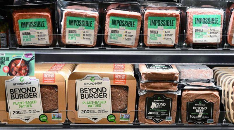 pandemia incrementara venta carne vegana