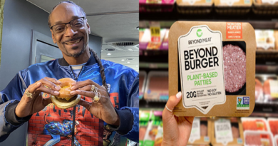 snoop dogg beyond meat