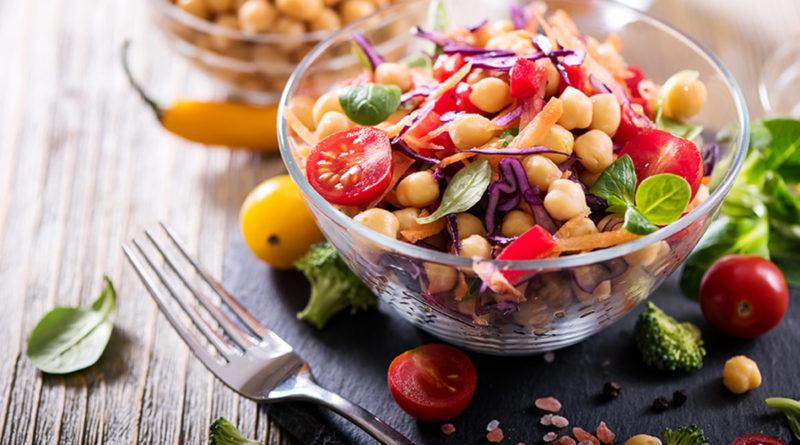 personas vegan por salud