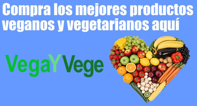 compra en vegayvege veganos y vegetarianos