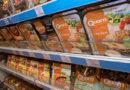 Reino Unido: Las ventas de carne vegana crecieron alrededor de unos $885 millones
