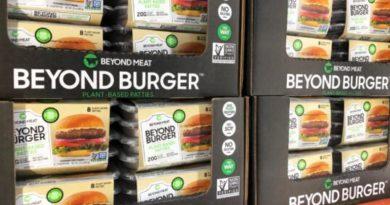 invierten en alimentos vegetarianos