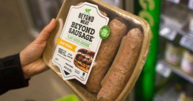 A pesar de la pandemia del coronavirus, las ventas de los alimentos veganos crecieron un 90%