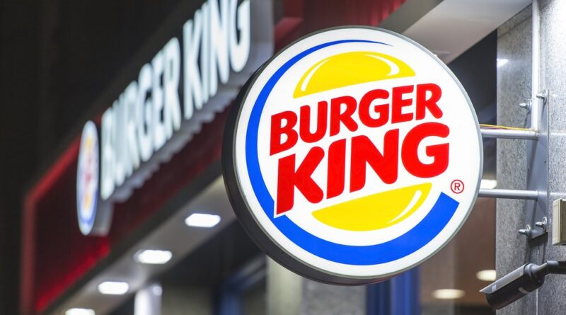 burger king vegano alemania