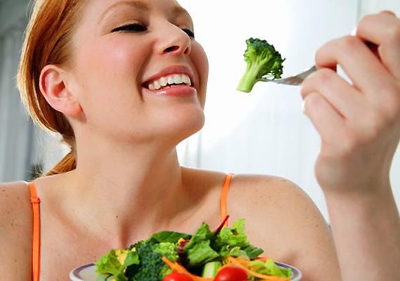 los 10 mejores pasos para ser vegetariano