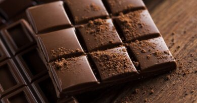 Científicos descubren compuestos en el chocolate amargo que pueden bloquear el coronavirus