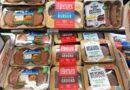 El mercado mundial de alimentos veganos superará los $8 billones para 2025, según informe