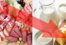 EE.UU. y Europa alcanzarán el «pico de carne» en 2025 debido al incremento de la proteína vegana