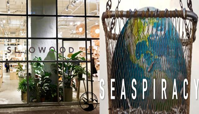 El documental de Netflix «Seaspiracy» inspira a una tienda a dejar de vender pescado